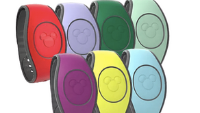 As Magic Bands gratuitas para hóspedes Disney vão acabar!
