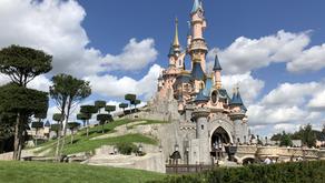 A Bientôt Disneyland Paris