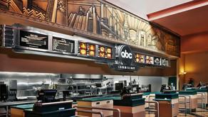 Novas reaberturas de restaurantes na Disney