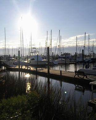 Southport Marina in North Carolina.jpg