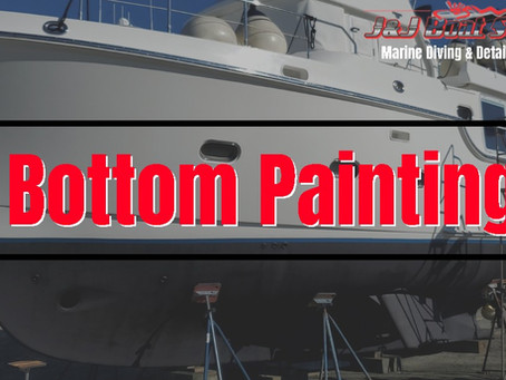 Boat Bottom Paint - Does My Boat Need Antifouling Paint?