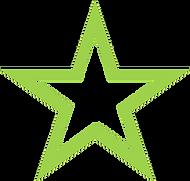 Li-Lo Stern grün