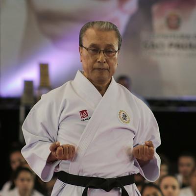 III Festival da Amizade de Karate