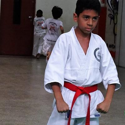 V Copa Muramatsu de Karate