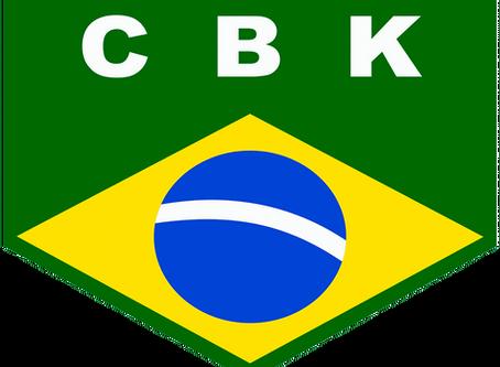 KEN IN KAN NO CAMPEONATO BRASILEIRO