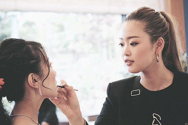 .____________Wedding Makeup 💍_ ̄ ̄ ̄ ̄ ̄ ̄ ̄ ̄ ̄
