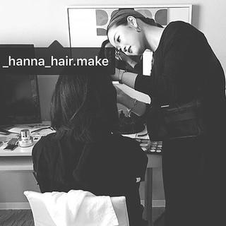 #Repost __hanna_hair.make with _repostap