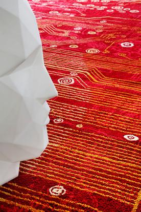 Tech Carpet