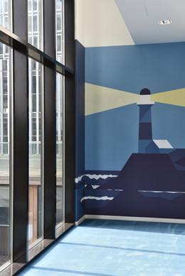 Room Mate Bruno Hotel Rotterdam by Teresa Sapey