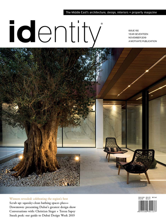 INDETITY MAGAZINE