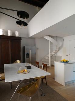 Palma de Mallorca apartamento de lujo por Teresa Sapey