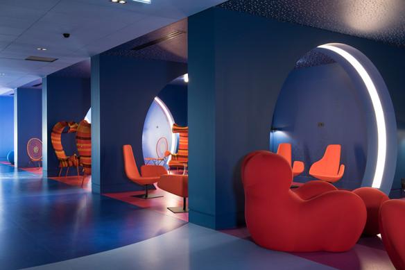 Nhow Hotel Marseille by Teresa Sapey
