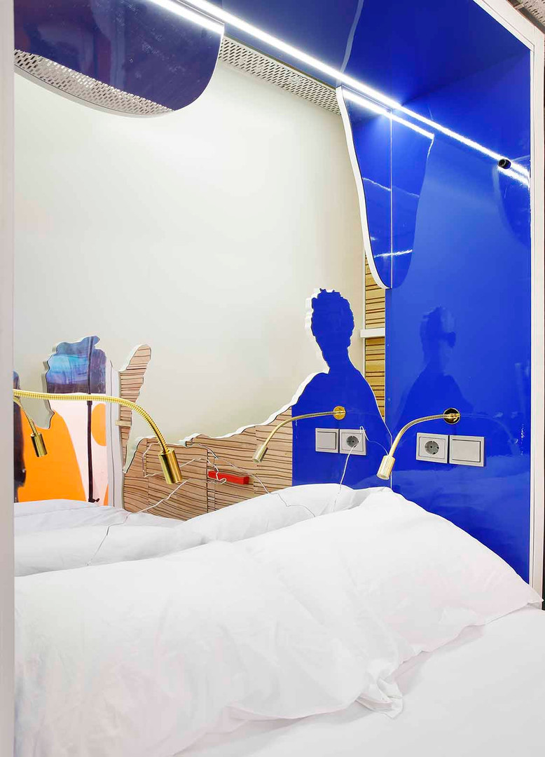 Room Mate Container by Teresa Sapey_ecol