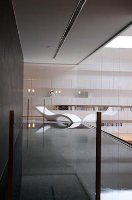 Loft Bourdeaux France Teresa Sapey Archi