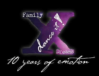 10 years of emotion