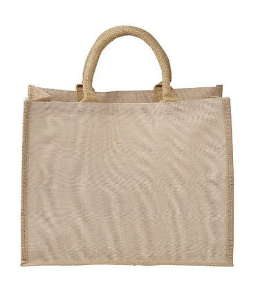 Juco Bag using cotton and Jute