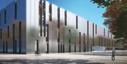 Sky Building 2 & Energy Centre