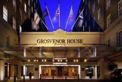 Grosvenor House Apartments