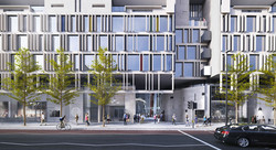 Project Nova Building 5