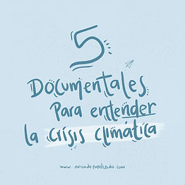 documentales-medio-ambiente-avion-de-pap