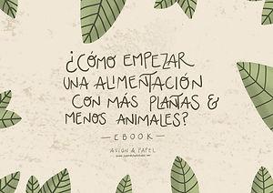 alimentacion-vegana-plant-base-animales