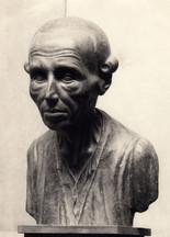 Kant (1939), Bronze, Universität Königsberg, verschollen