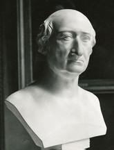 Freiherr von Stein (1940), Marmor, Königsberg, verschollen