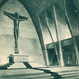 Christkönigskirche Bischofsheim 1926