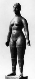 Frauenfigur (1926), getrieben, verschollen