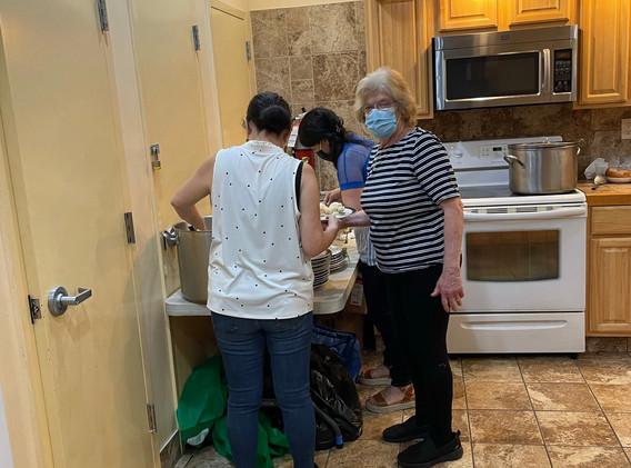 Hopes Kitchen