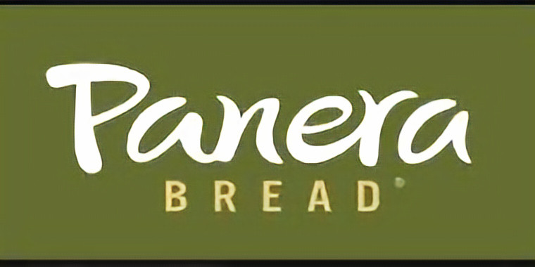 Panera Bread Pick Up - April 14