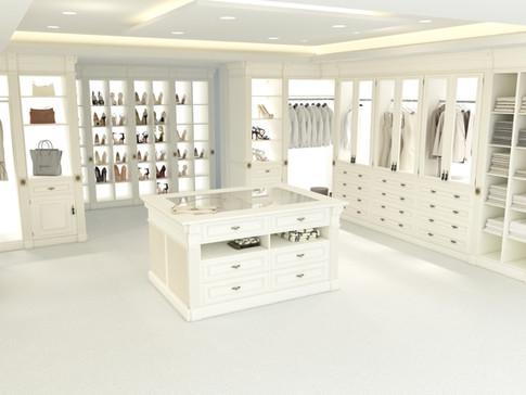 large white wardrobe. 3d rendering.jpg