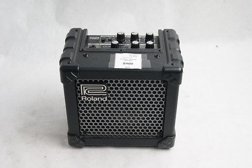 Комбик для электрогитары ROLAND MICRO CUBE (15вт)