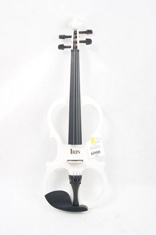 Электроскрипка IRIN