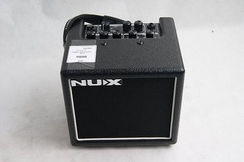 Комбик для электрогитары NUX Mighty-8SE(15вт)