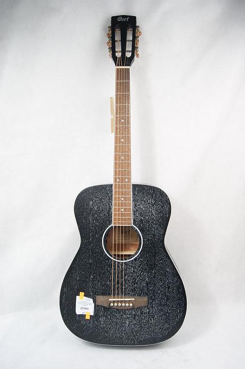 Электроакустическая гитара Cort AF 590 MP