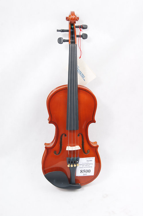 Скрипка CREMONA HV-100 1/4+футляр+смычок