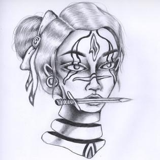 Sister V. 4