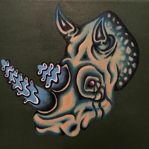 Rhino Plasma
