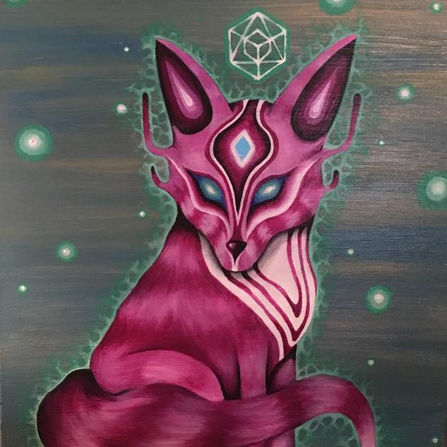 Lucid Fox