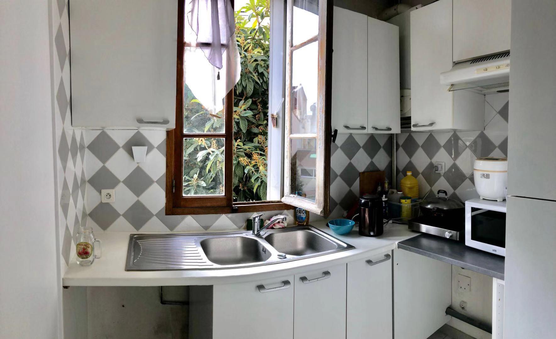 厨房1.3