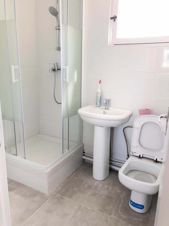 浴室 卫生间