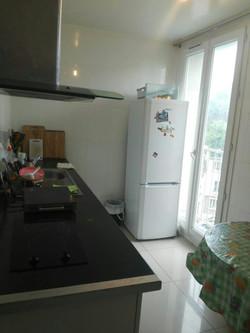 厨房1.1