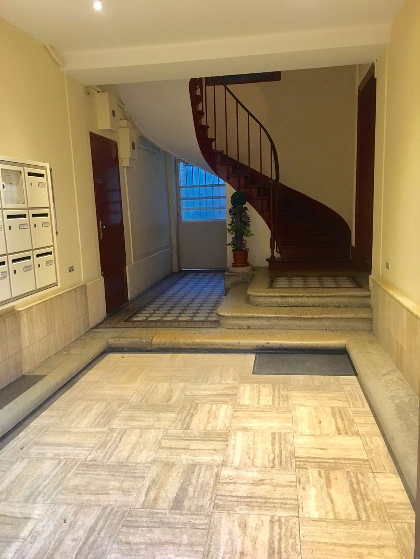 楼梯entree
