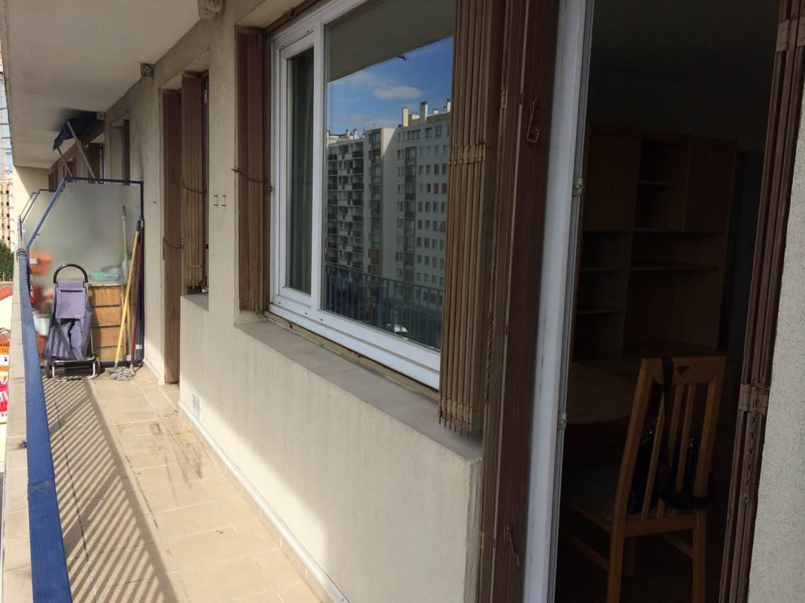 房间4外阳台
