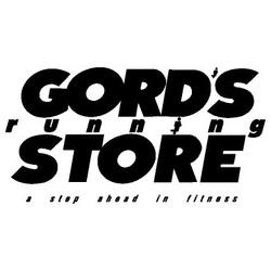 Gord's Running Store