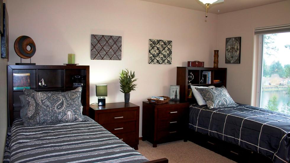 Innercept Resident Room