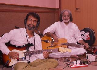 Roshan Sharma: Soulful Journey