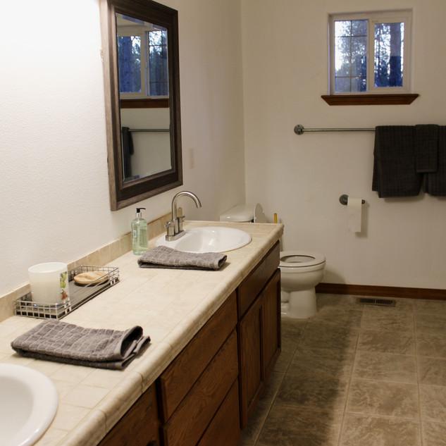 Coeur Assessment Center Residential Home