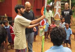 INDIA Towards a Better World